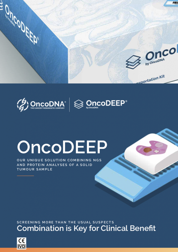 Brochure oncodeep