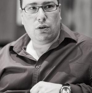 Marc Buchet