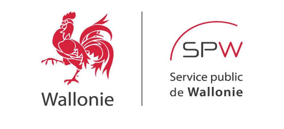 logo Wallonie SPW