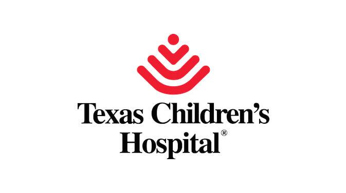 logo Texas Childrens Hospital