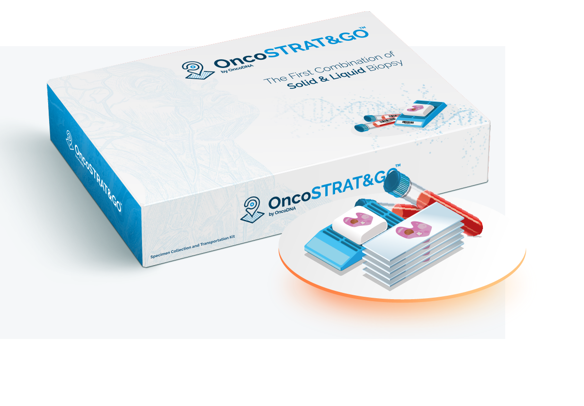 OncoSTRAT&GO imagen caja