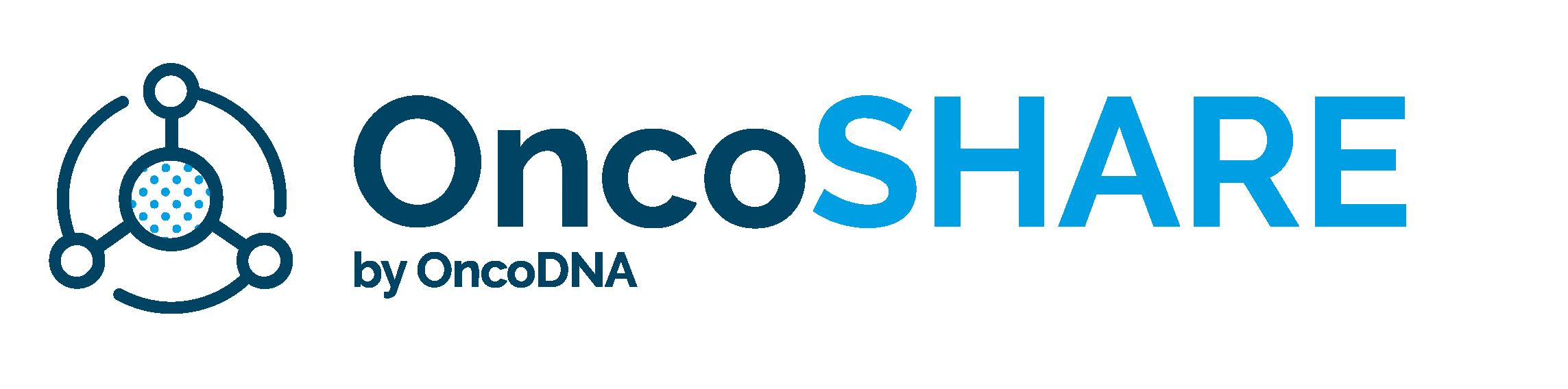 OncoSHARE logo