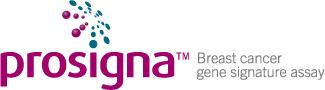 prosigna Logo
